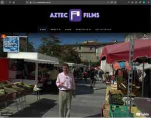 Aztec Films Video Production in Nottingham